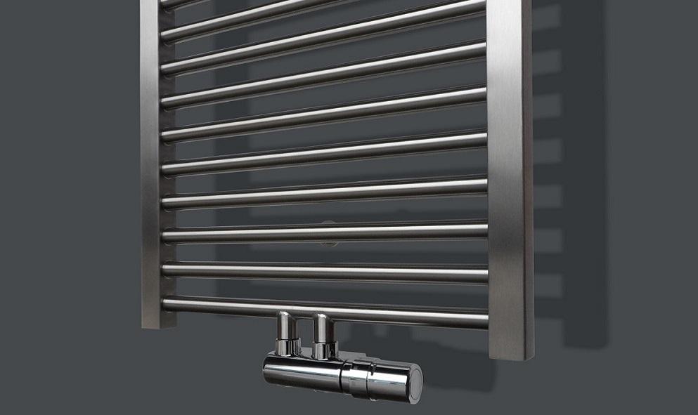Badkamer Radiator Rvs : Design radiator badkamer rvs u e wibma ontwerp