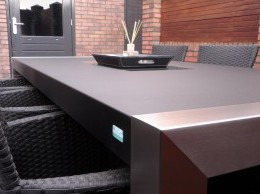 RVS tafel BD RVS Designs 1