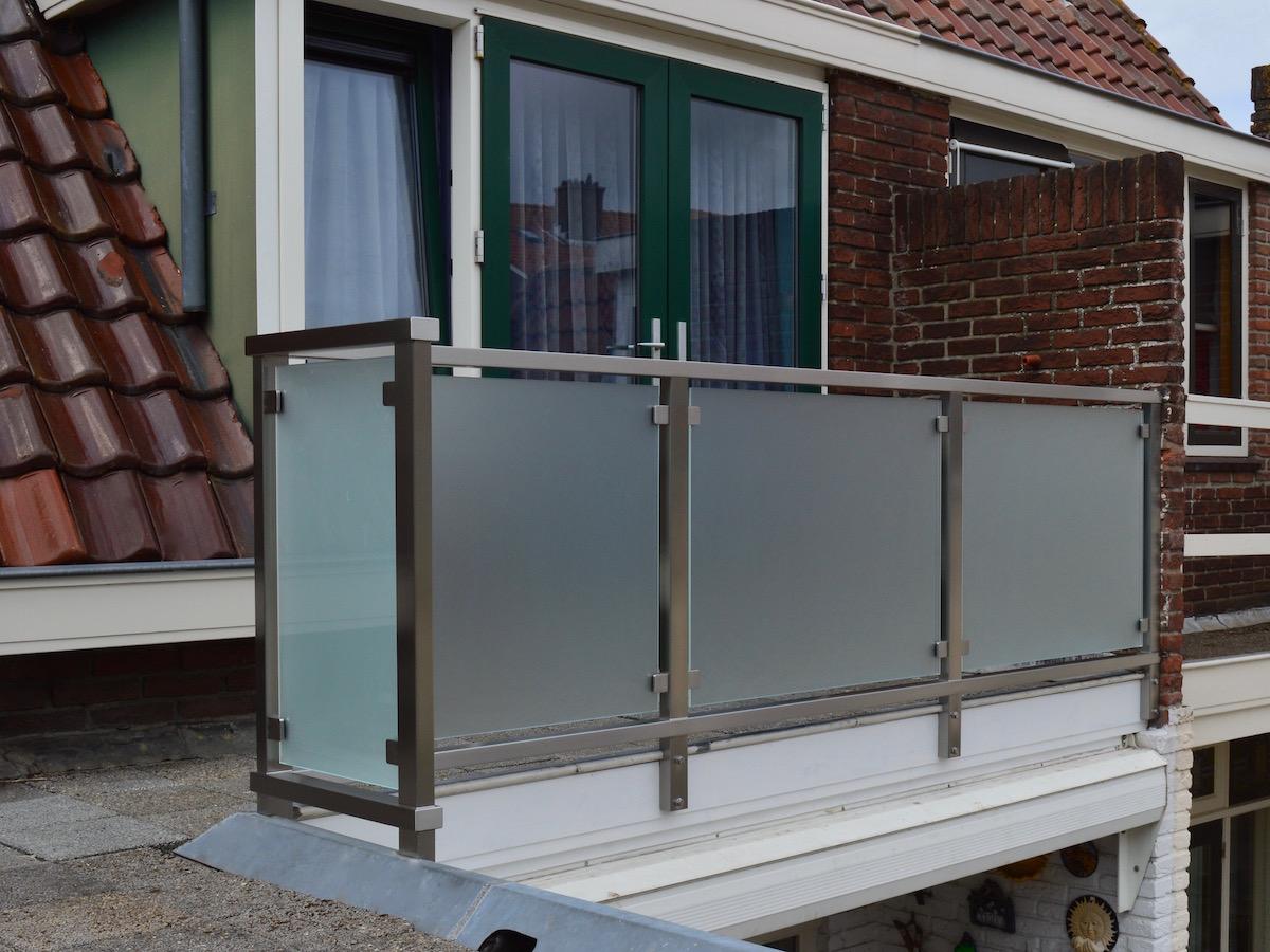 BD RVS Designs – RVS (Balkon) Hekwerken