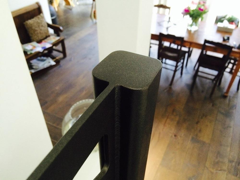 RVS-balkon-hek-gepoedercoat