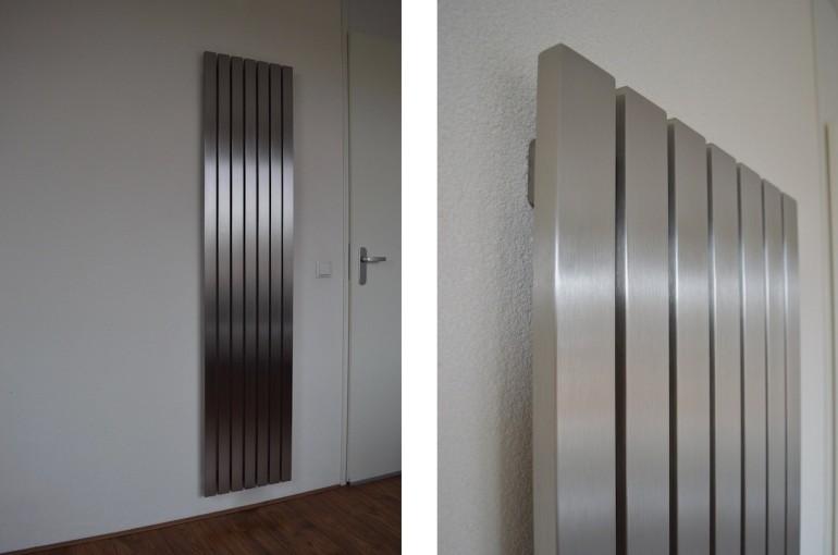 Rvs design radiator exclusive 2 bd rvs designs for Household radiator design
