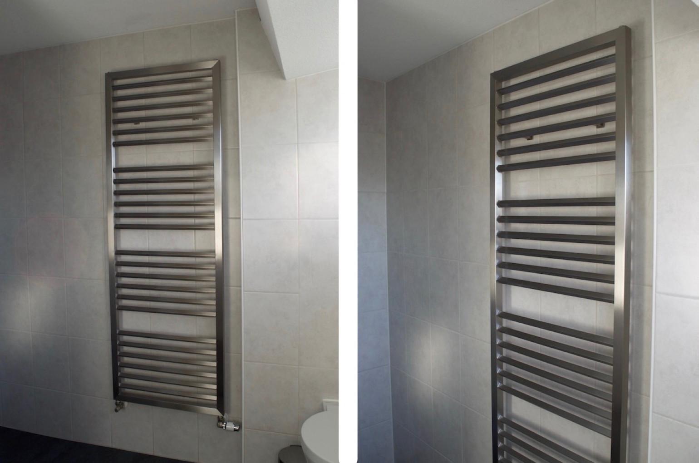 Design Radiator Woonkamer : Rvs design radiator style bd rvs designs